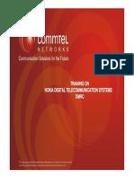 Training Manual PMUX