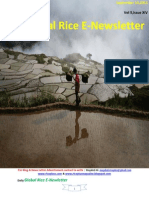 14th September,2015 Daily Global Regional Local Rice E-Newsletter by Riceplus Magazine