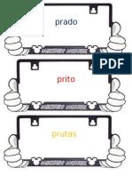 Flashcards Fil PR