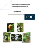 Biodiversity of Cacao in Ghana.pdf
