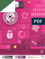 Contenidos Servidor Digital 2.0 UNAD
