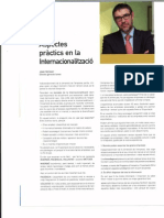 Revista El Gestor (Febrer 2015)