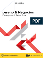 Diseno y Negocios Guia Para Interactuar2014