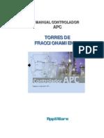 Manual APC para Torres de Fraccionamiento de Gas