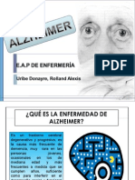 19794614-ALZHEIMER-PLAN-DE-CUIDADOS-ENFERMERIA.ppt