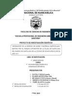 Informe Final de Investigacion-micro