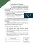 Control de Los Costos Indirectos de Fabricación