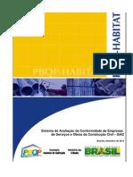 Norma do PBQP-h 2012