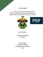 Tugas Akhir PDF
