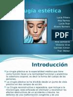 La Cirugia Estetica