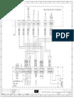 Shema Vtorichnyh Soedineniy Reaktora ZTC50 i Regulyatora REG-DPA