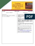 Catalogo NTP Confecciones