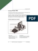 Wincor Tp06 Printer Overview