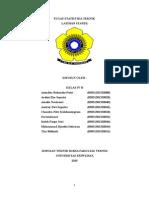 ;Latihan Soal Statistik teknik
