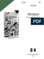 BRADING - Orbe Indiano, Cap 1 y 2