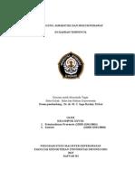 Tanggung Jawab Etik Dan Hukum Perawat Di Daerah Terpencil 2015