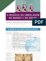 o Negocio Do Design No Mundo e No Brasil