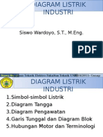 Diagram Listrik Industri