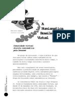 50 - A Numismática Brasileira (1)