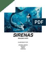 Sirenas Final