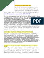 Ebola - Arma Biologica Creata in Laboratorio Dagli USA