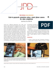 smart phone for shade selection in fixed prosthodontics