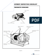 Pneumatic Winches Report Template