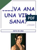 Agapito VidaSana