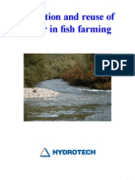 Filtration and Reuse of Water in Fish Farming 1200dpi
