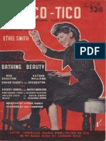 Tico Tico Ethel Smith