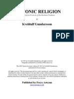 4915027 Teutonic Religion