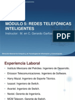 Redes Telefonicas Inteligentes
