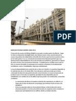 MERCADO OFICINAS MADRID