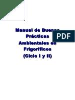 Manual de Frigorificos Corregido