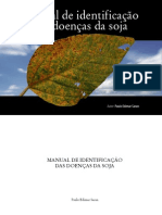 Manual de identificacao das doencas da soja