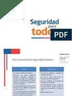 Capacitacion Equipos Comunales Protocolo Inversión 2015