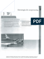 EstrategiaEstrategia de Cooperación de Cooperación - Autor Hitt, Michael(1)