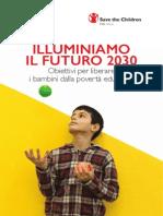 Illuminiamo il Futuro 2030