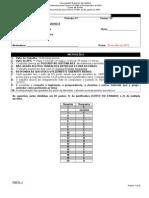 Aps - Dir Administrativo - 2 Etapa - Bernardo Barcelos - 10pts - 2015