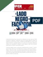 O Lado Escuro Do Facebook