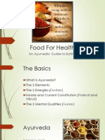 Food for Health Share