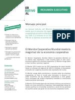 WCM Exec Summary 2014 ES