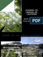 Academia de Las Ciencias de California[1]