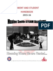 mssa handbook 15-16