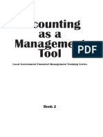 2 Accounting as a Management Tool