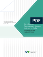 Financial Education Latin AmericaES
