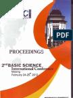 Irmanida Batubara - Proceedings 2nd Basic Science International Conference