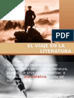 El Viaje en La Literatura (1)