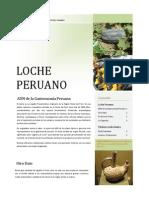 Articulo - Loche