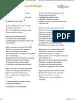 Você Não Me Ensinou a Te Esquecer - Caetano Veloso (Impressão)